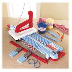 Knitting Machine Dealers, Midwestern USA