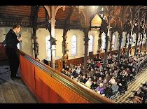 L'Eglise de Berck Plage