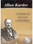 Allan Kardec - O Evangelho Segundo O Espiritismo