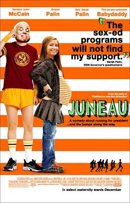 Sarah Palin Juneau