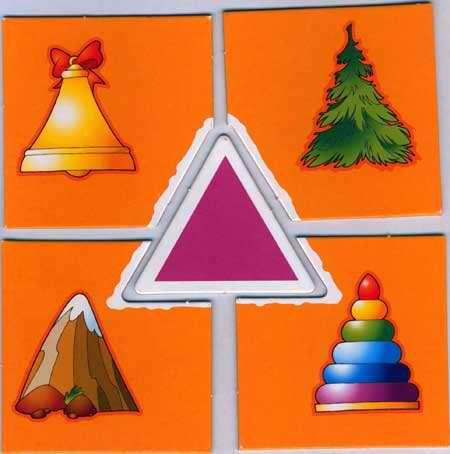 Объёмные геометрические фигуры из бумаги своими руками
