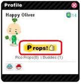 Happy Oliver
