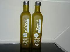 Minyak Kelapa Dara - It Works!