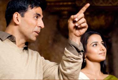Spooky Bollywood: Bhoo...