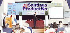 Franquicia Salon Emprendedor-Santiago del Estero.Argentina