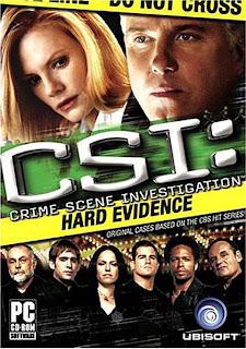 CSI: Hard Evidence
