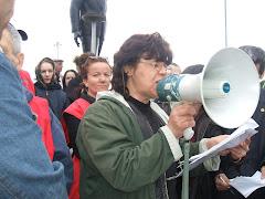 Gazeteci Suzan Zengin'e Özgürlük