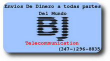 BJ teleconmunication