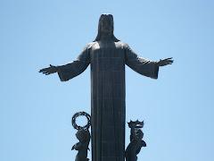 Montaña de Cristo Rey