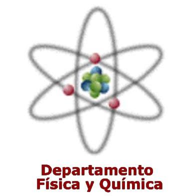 Resultado de imagen de departamento de fisica y quimica