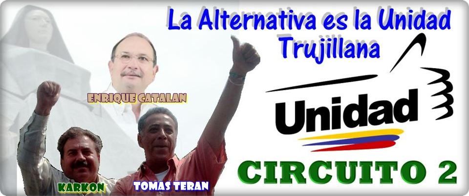 Unidad Democratica Carvajal