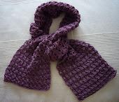 Sjaal.