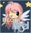 Premio Blog Ángel (2 veces!)