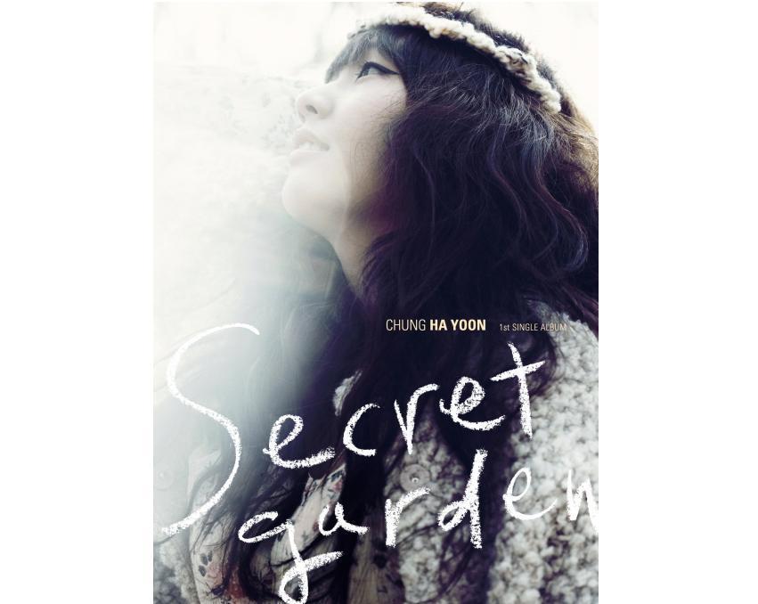 "Jung/Chung Ha Yoon >> Single ""The Lady"" 1z57748599"