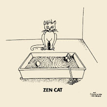 The Zen Cat Box by Mei