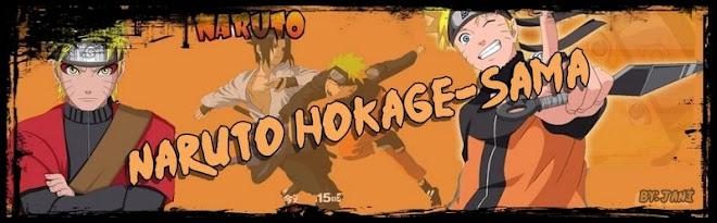 Naruto Hokage - Sama