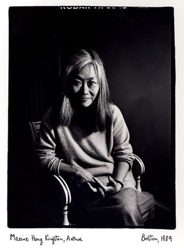 The first two chapters of Maxine Hong Kingston's The Woman Warrior