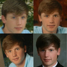 Whit's Senior Portraits