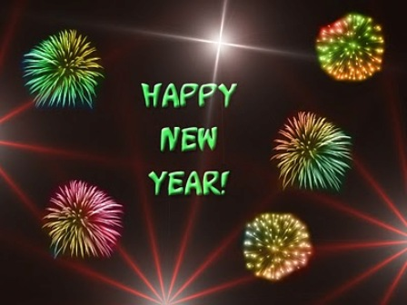 New Year 2011 Wallpapers, New Year Desktop Wallpapers, New Year 2011 ...