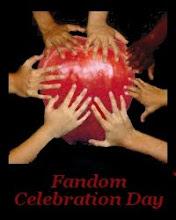 Fandom Celebration Day