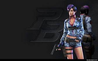 Point Blank Game Online