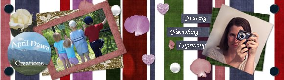 April Dawn Creations-Gallery