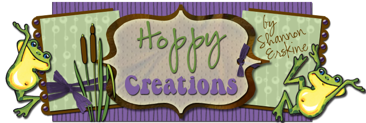 Hoppy Creations