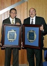 S.N.T.P. RECONOCE DR. CRUZ JIMINIAN Y ANDRES O. TEJEDA