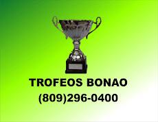 TROFEOS BONAO