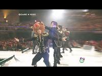[25.12.09] Music Station SP Live - NEWS Koi no ABO Vlcsnap-2009-12-26-12h55m06s203
