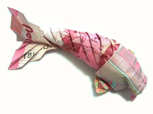 Origami, Menyulap Kertas Menjadi Karya Seni
