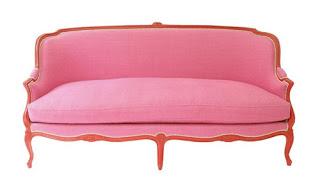 GIRL 39 S DIARY Vintage Pink Furniture
