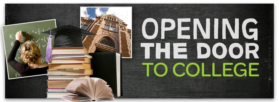 Admissions Advocates: Opening the Door to College