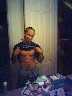 Spectacular From Pretty Ricky Gay Video 116