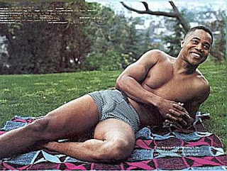 from Kaleb cuba gooding jr gay