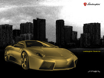 #38 Lamborghini Wallpaper