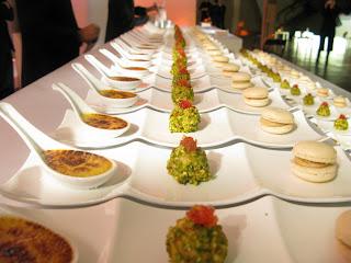 table setting,food design