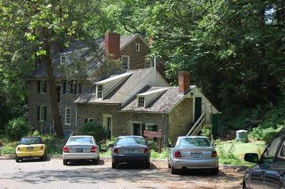 Livezey House.