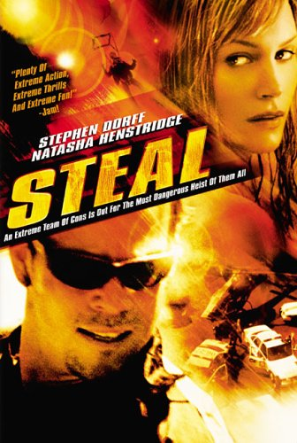 Steal tamil Dubbed Movie Download