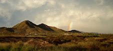 Cerro de Gil Martínez