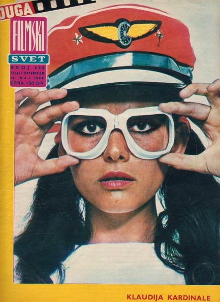 vintage fetish magazines