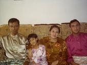 gambar family-raya