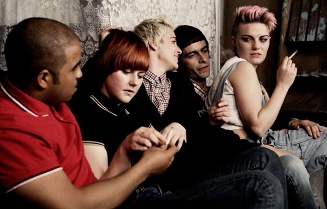 movie analysis this is england Read the empire review of this is england find out everything you need to know about the film from the world's biggest movie destination.