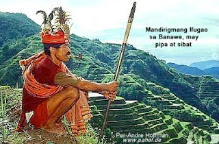 hudhud ifugao epic Telling tales: memory, culture, and the hudhud chants tiana pyer-pereira swarthmore college abstract this paper explores the strategies used by the ifugao.