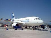 Airbus A318 photo thumbnail image