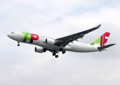 Airbus A330-200 image