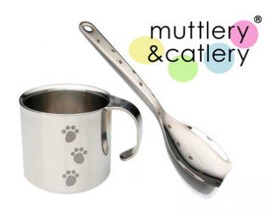 MUTTLERY & CATLERY