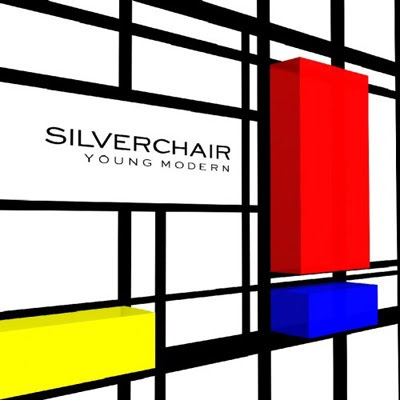 Titere Los Yonics Album Cover. quot;silverchair young modern