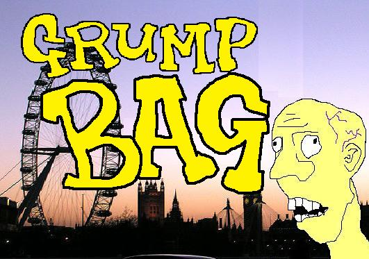 Grump Bag
