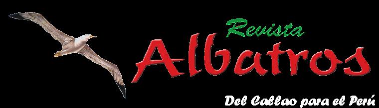 REVISTA ALBATROS ON LINE